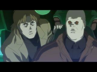 TV | Ghost in the Sheel: Stand Alone Complex 2nd GIG | Призрак в доспехах: синдром одиночки (TV-2) 05/26 (озвучка)