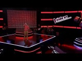 Martin Halla - Somewhere Only We Know (The Voice 27.01.12 blind audition, Magne F team)