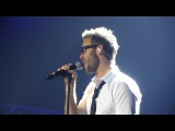 Charly Luske - This is a mans world (Linda Kippenvel concert)