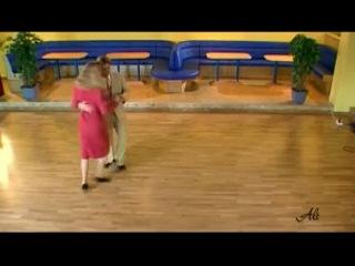 Буги-вуги танец — видео урок [video-dance.ru]№2