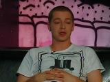 Oxxxymiron и SCHOKK Оксимирон о смерти Гуфа Guf [vk.com/poshumime]