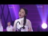 111202 Wonder Girls - Be My Baby on Korean Human Awards Ceremony 2011