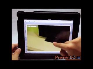 Виртуальные тур или 3D панорама на IPad