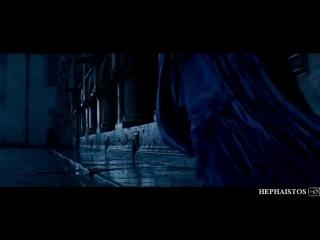 Трейлер сериала - Мерлин / Merlin (4 сезон/2011)