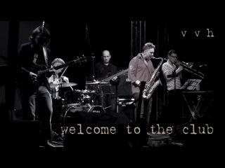 Welcome To The Club - Redis [Эрарта (СПб), 01.06.2013.]