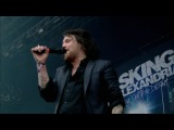 Asking Alexandria - The Death of Me (Live at Download Festival 2013)  HD 720р