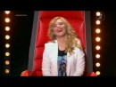 Нодар Ревия - `Верни мне музыку` - Голос -11 ВЫПУСК 15 11 2013