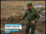 Кто служил в в.ч. 28287 поймет это видео)))
