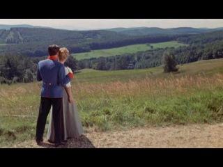 КРИСТИНА х/ф 1958 г. (в гл.ролях Ален Делон и Роми Шнайдер)