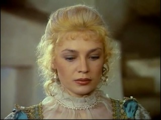 графиня Де Монсоро 2