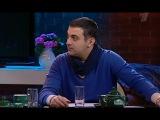 Прожектор Перис Хилтон. Бондарчук Федор 2010-11-20