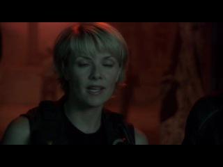 Звёздные врата SG-1 16 серия 8 сезона