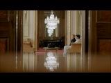 Мой любимый момент из сериала. Шерлок и Джон в Букингемском дворце