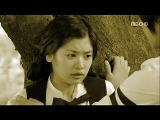 клип на дораму Озорной поцелуй. Thank You - kim hyun joong Mv Playful kiss.