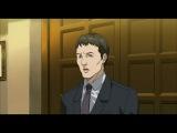 TV | Ghost in the Sheel: Stand Alone Complex 2nd GIG | Призрак в доспехах: синдром одиночки (TV-2) 01/26 (озвучка)