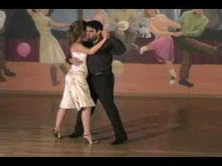 Самоучитель аргентинского танго [Argentina_Tango_Dario10]
