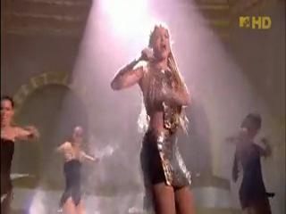 Shakira - Did It Again (Live @ MTV EMA)