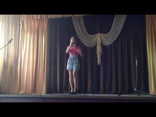 Гришина Ольга - Шлепки (П-31)