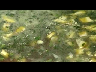 Серж Маркович - Рыбный суп