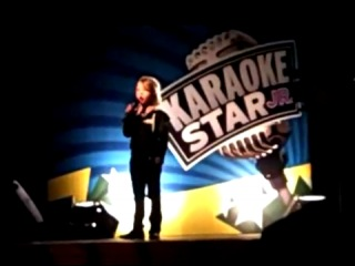 NOELLE MARACLE - KSTAR JR IN OTTAWA - AUDITION