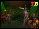 Чувашские народные танцы