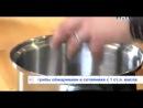 Ешь и Худей на ТНТ Выпуск 10 Алексей Семенов Наталья Варвина готовят в посуде iCook от Amway Амвей