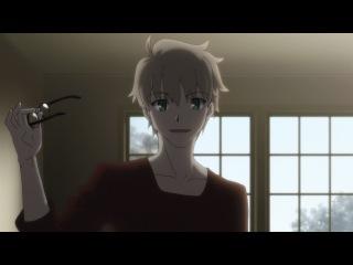 Fate/Prototype OVA / Судьба:Прототип ОВА [01 из 01] Озвучка Eladiel & JAM