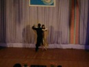 Венский вальс!Я и Антон)))Конкурс ''Софиевские зори''
