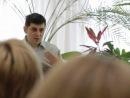 Илья Строгов. Мастер-класс на Фотофоруме-2011, Новоуральск. Часть 1.