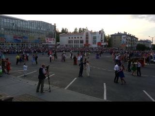 Бал Выпускников 2013 г. Снежинск