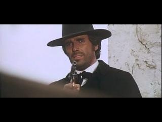 Стальной кулак Джанго (Сартана идет: продай пистолет и купи гроб)