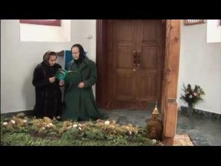 Монастырские стены.Заштатный монастырь (Рождество-Богородичный Санаксарский монастырь)