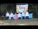Турслет 2012 ИППСТ Дружба. Конкурс туристической песни