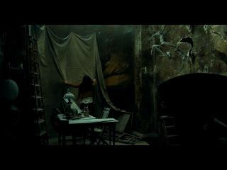 Трейлер фильма - Не бойся темноты / Don't Be Afraid of the Dark (2010)