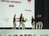 Лада фристайл ) Чемпионат России