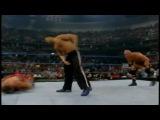 (WWE.my1.ru) WWF WrestleMania X-Seven - The Rock vs Stone Cold Steve Austin Promo