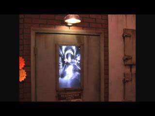 Дверь в психиатрическую клинику