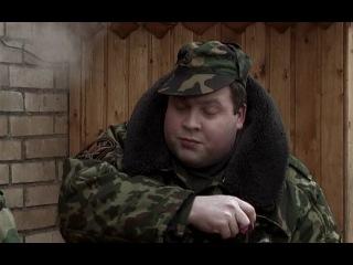 Зона. Тюремный роман (2006) / 38 - Серия / Сериал из 50 серий / HD 480