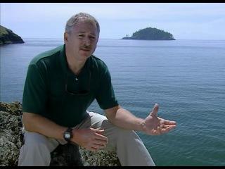 Загадки природы - мегацунами / bbc: mega-tsunami - wave of destruction
