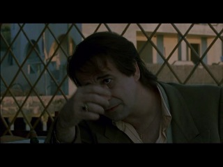 Лишний человек / L'uomo in più (One man up) (2001) [Sorrentino / Соррентино] [Без перевода!]