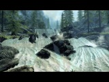 Elder Scrolls V Skyrim_ Official Gameplay Trailer