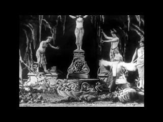 Галлюцинации барона Мюнхгаузена (1911)