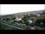 Небольшой ролик о Зеленодольске,Днепропетровская обл. Украина и окрестностях.