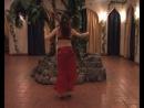 Бесплатный самоучитель танца живота ч.1 zhezelru