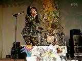 Нина Хаген - Zarah (live)