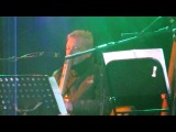 Damon Albarn Performs Dr Dee - A Prayer / Edward Kelley / 9 Pointed Star - OneFest 14/04/2012