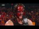 Raw 12/26/11 John Cena Heel Turn Masked Kane русская версия от 545tv