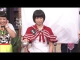 HKT48 Tonkotsu Maho Shoujo Gakuin ep07 от 13 августа 2013