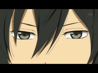 Tonari no Kaibutsu-kun / Мой безбашенный сосед / Монстр за соседней партой / Я и чудовище - 5 серия [Eladiel Zendos]