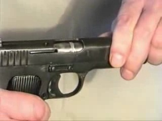 Тульский Токарев он же пистолет ТТ Технические характеристики